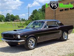 1966 Ford Mustang (CC-1359921) for sale in Hope Mills, North Carolina