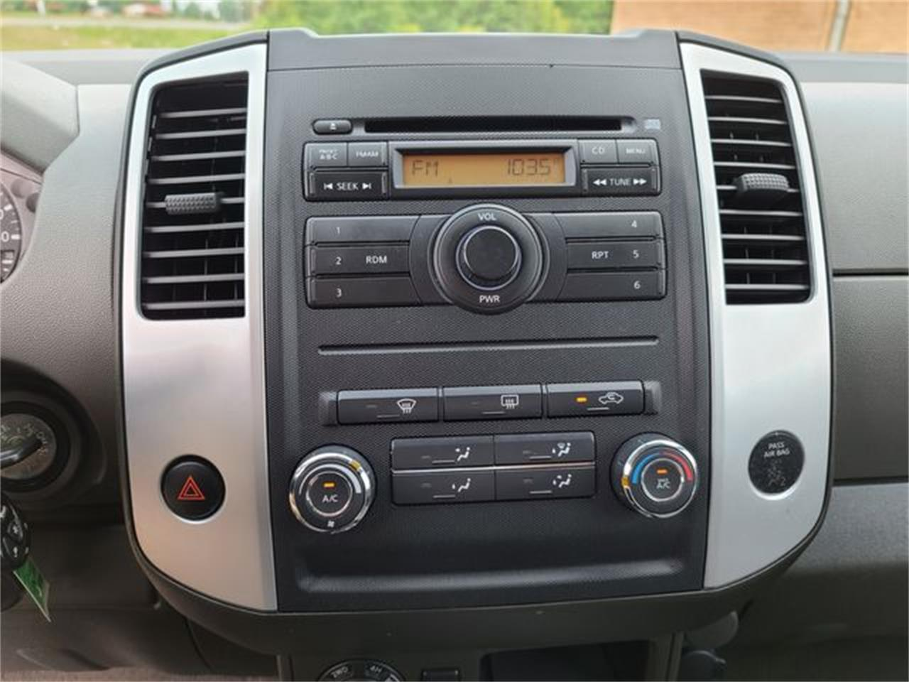 2011 Nissan Xterra (CC-1359922) for sale in Hope Mills, North Carolina