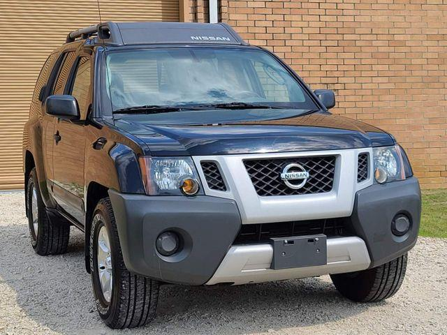 2011 Nissan Xterra (CC-1359922) for sale in Hope Mills, North Carolina