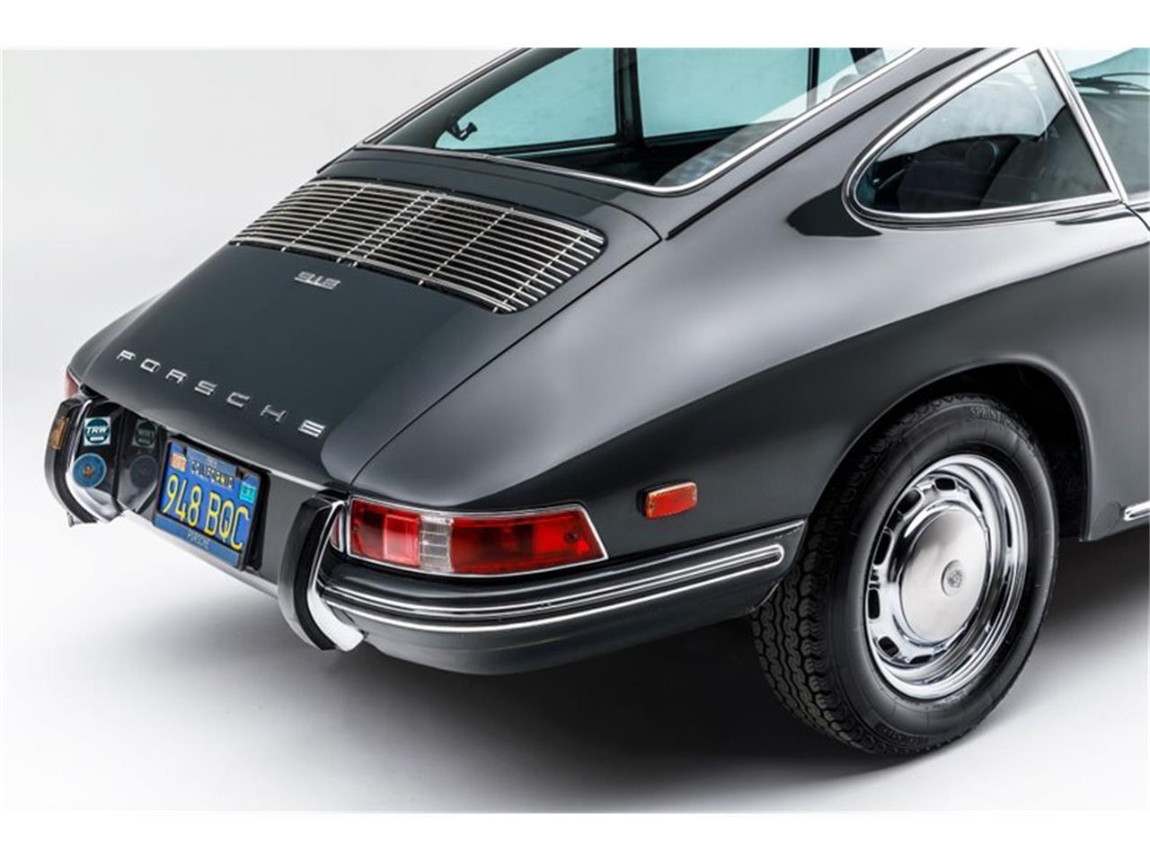 1968 Porsche 912 (CC-1359926) for sale in Costa Mesa, California