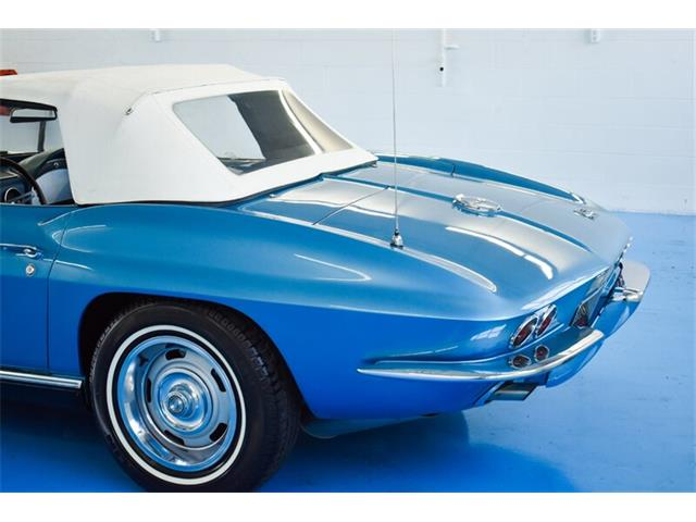 1967 Chevrolet Corvette (CC-1359930) for sale in Springfield, Ohio