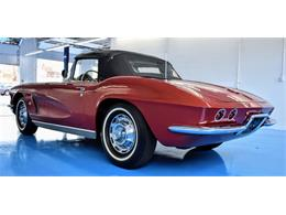 1962 Chevrolet Corvette (CC-1359939) for sale in Springfield, Ohio