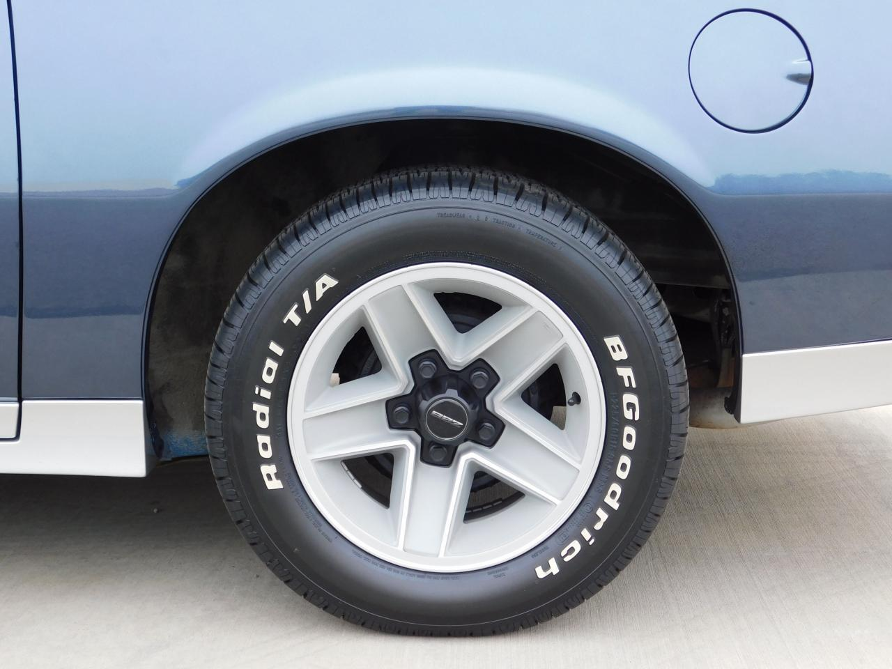 1984 Chevrolet Camaro (CC-1350994) for sale in O'Fallon, Illinois