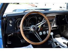 1967 Chevrolet Camaro (CC-1359950) for sale in Greene, Iowa