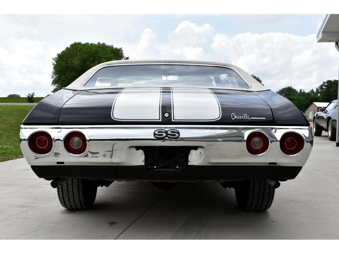 1971 Chevrolet Chevelle (CC-1359951) for sale in Greene, Iowa