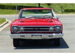 1967 Plymouth GTX (CC-1359953) for sale in Charlotte, North Carolina
