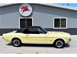 1966 Ford Mustang (CC-1359954) for sale in Greene, Iowa