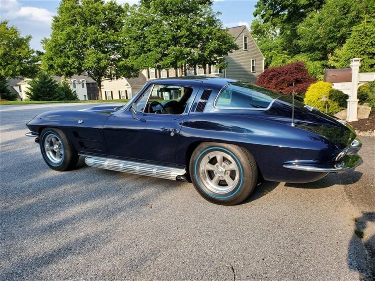 1964 Chevrolet Corvette (CC-1359956) for sale in Clarksburg, Maryland