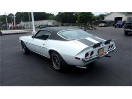 1973 Chevrolet Camaro (CC-1359959) for sale in Greenville, North Carolina