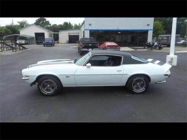 1973 Chevrolet Camaro (CC-1359959) for sale in Greenville, North Carolina