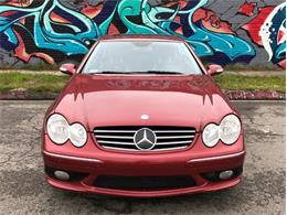 2003 Mercedes-Benz CLK (CC-1359961) for sale in Los Angeles, California