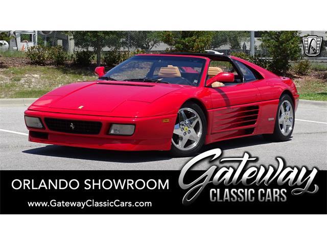 1993 Ferrari 348 (CC-1359966) for sale in O'Fallon, Illinois