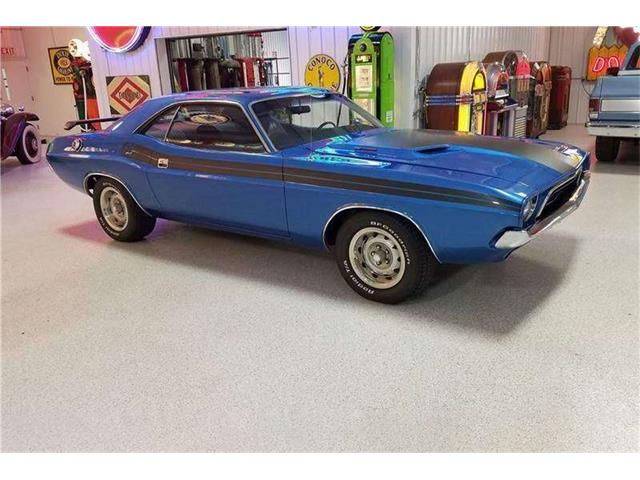 1972 Dodge Challenger (CC-1359969) for sale in Midlothian, Texas