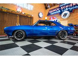 1969 Chevrolet Camaro (CC-1359972) for sale in Green Brook, New Jersey