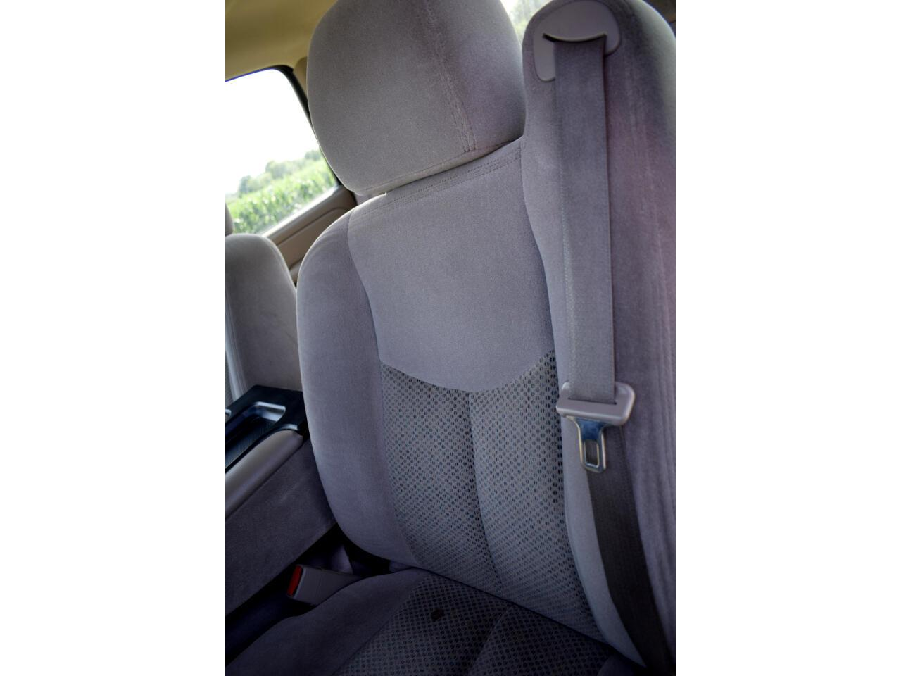 2007 Chevrolet Silverado (CC-1359979) for sale in Cicero, Indiana