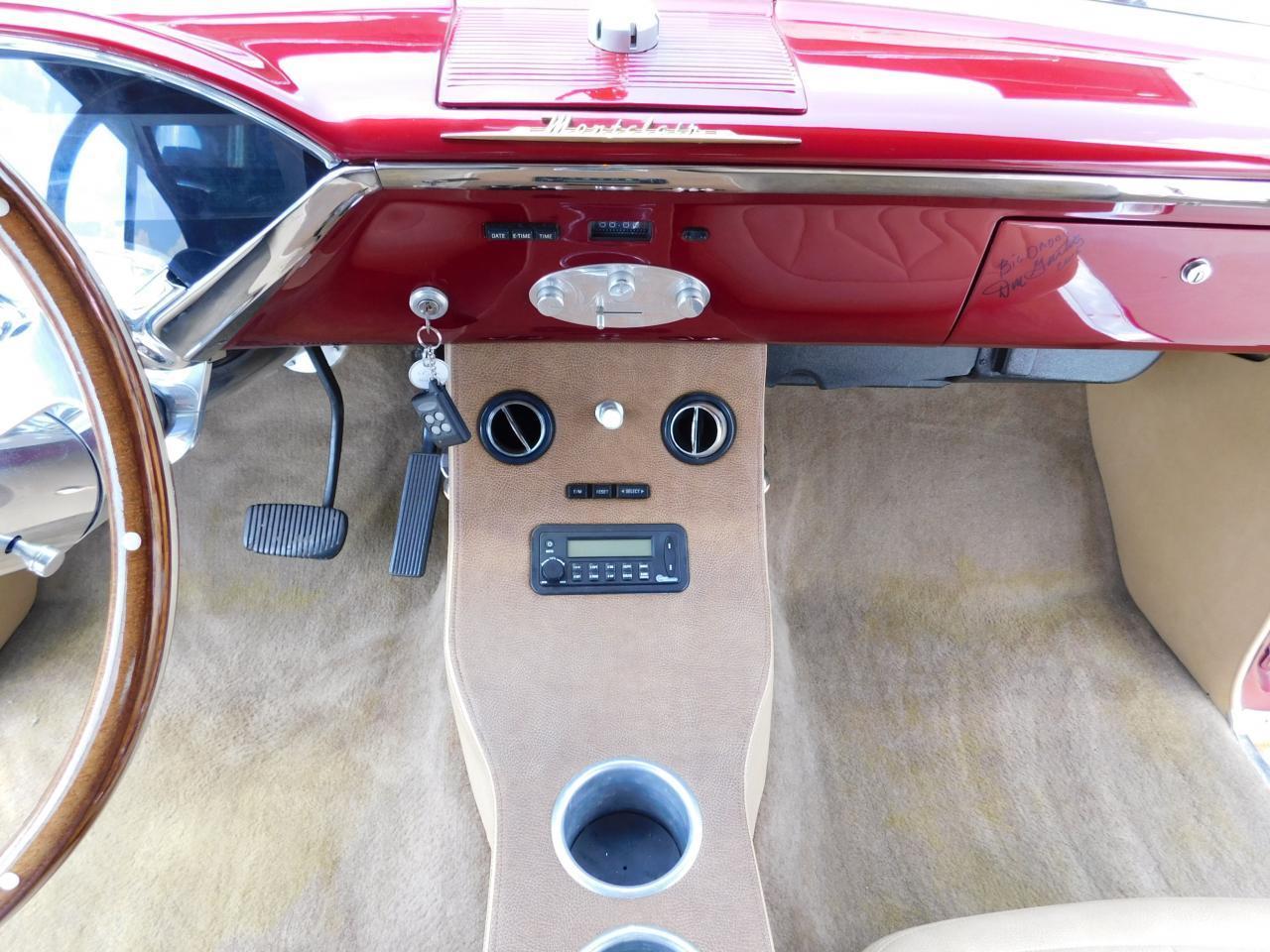 1955 Mercury Montclair (CC-1350998) for sale in O'Fallon, Illinois
