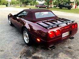 1993 Chevrolet Corvette (CC-1359981) for sale in Wilson, Oklahoma