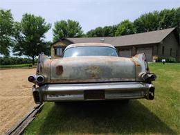 1957 Cadillac Sedan DeVille (CC-1359988) for sale in New Ulm, Minnesota