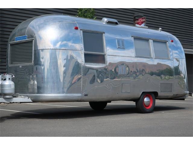 1965 Airstream Safari (CC-1359989) for sale in Hailey, Idaho
