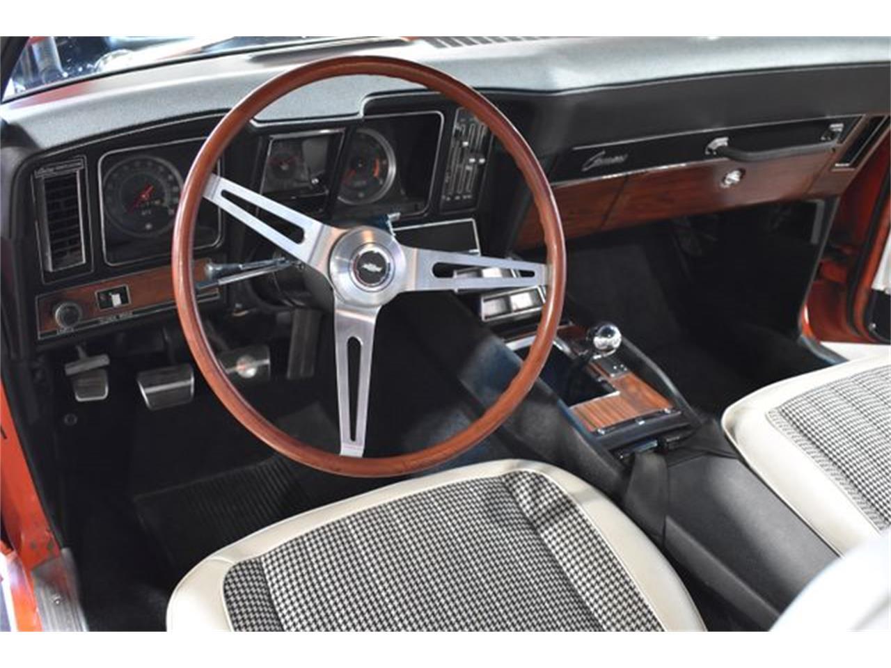 1969 Chevrolet Camaro (CC-1359990) for sale in Payson, Arizona