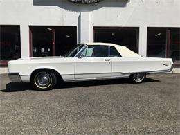 1967 Chrysler Newport (CC-1359992) for sale in Tocoma, Washington