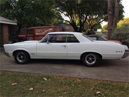 1965 Pontiac GTO (CC-1360010) for sale in Fredericksburg, Texas