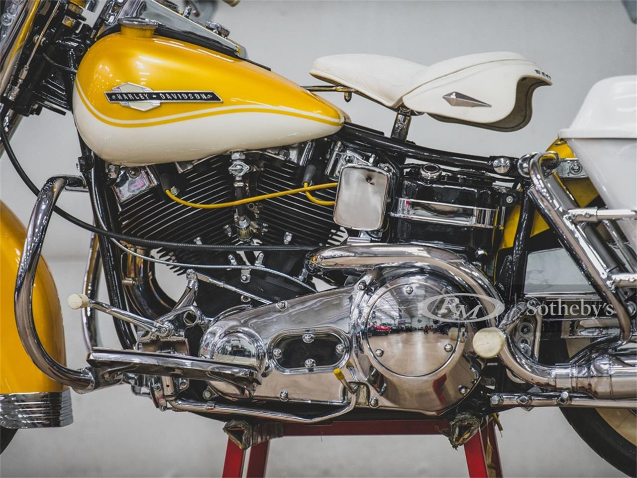 1978 Harley-Davidson Motorcycle (CC-1361003) for sale in Auburn, Indiana