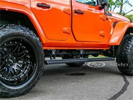 2018 Jeep Wrangler (CC-1361004) for sale in Auburn, Indiana
