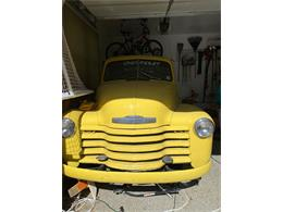 1952 Chevrolet 3100 (CC-1361007) for sale in Westminster, Colorado