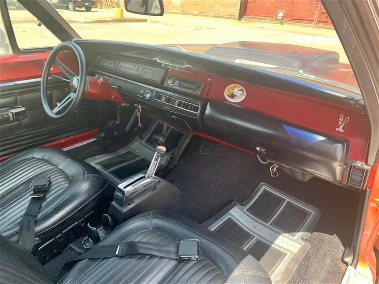 1968 Plymouth Satellite (CC-1361015) for sale in Denison, Texas