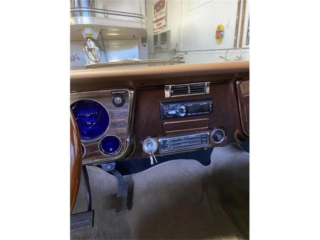 1968 Chevrolet 1/2-Ton Shortbox (CC-1361016) for sale in Fort Smith, Arkansas