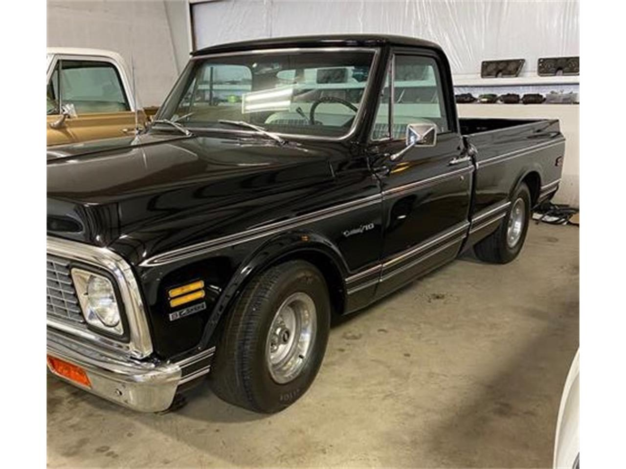 1972 Chevrolet CST 10 (CC-1361017) for sale in Fort Smith, Arkansas