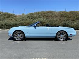 2003 Ford Thunderbird (CC-1360102) for sale in Fairfield, California