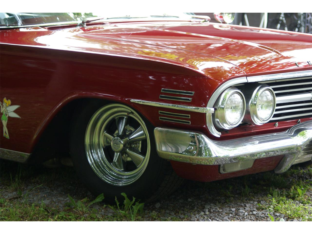 1960 Chevrolet Impala (CC-1361027) for sale in Trois Rivieres, Quebec