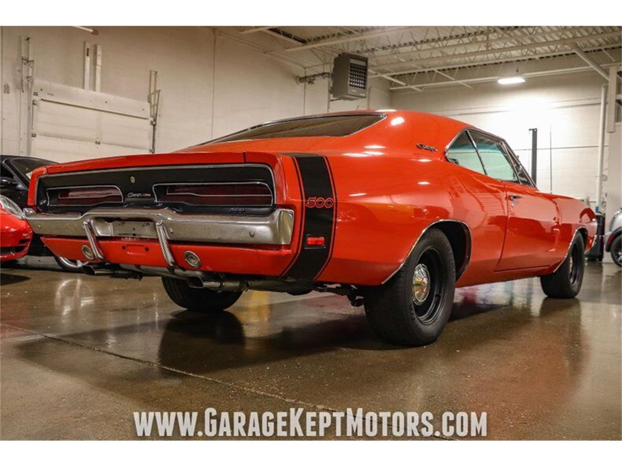 1969 Dodge Charger (CC-1360103) for sale in Grand Rapids, Michigan