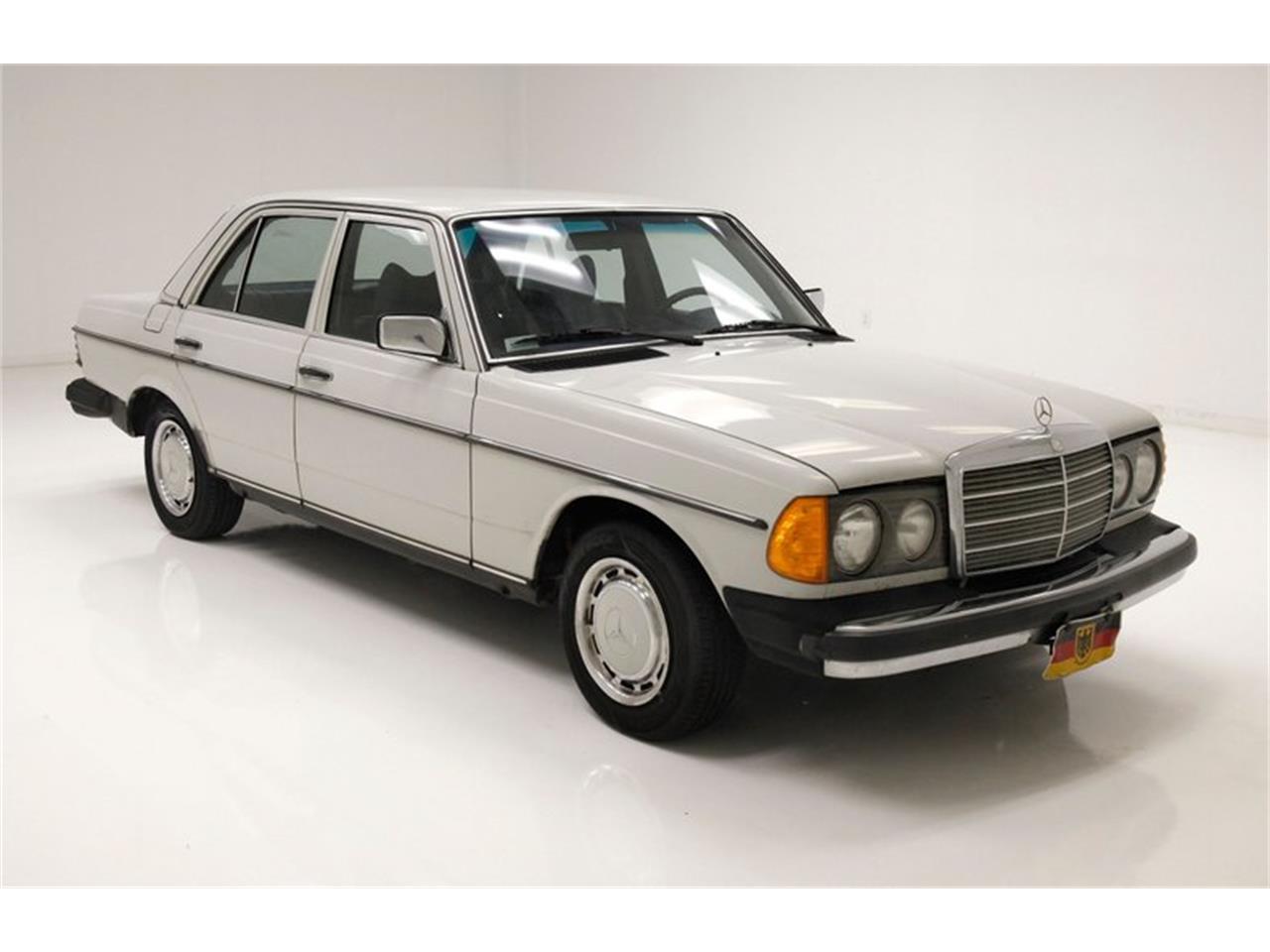1979 Mercedes-Benz 240D (CC-1361034) for sale in Morgantown, Pennsylvania