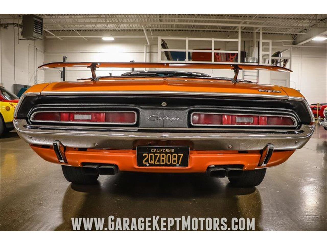 1971 Dodge Challenger (CC-1360104) for sale in Grand Rapids, Michigan