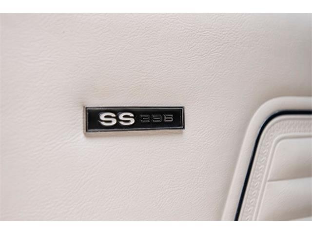 1969 Chevrolet Chevelle (CC-1361046) for sale in Charlotte, North Carolina