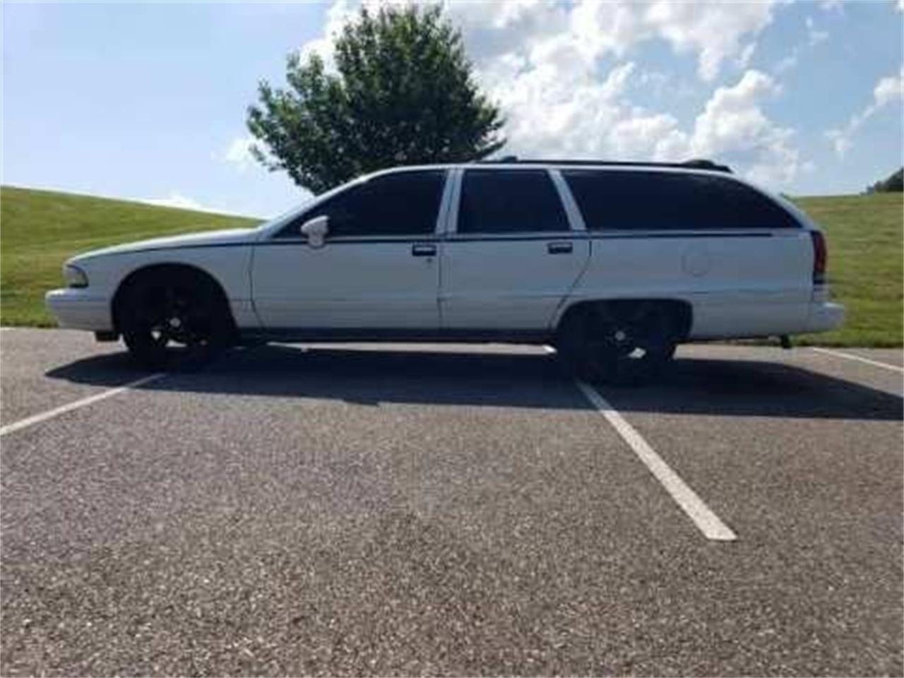 1994 Chevrolet Caprice (CC-1361047) for sale in Greensboro, North Carolina