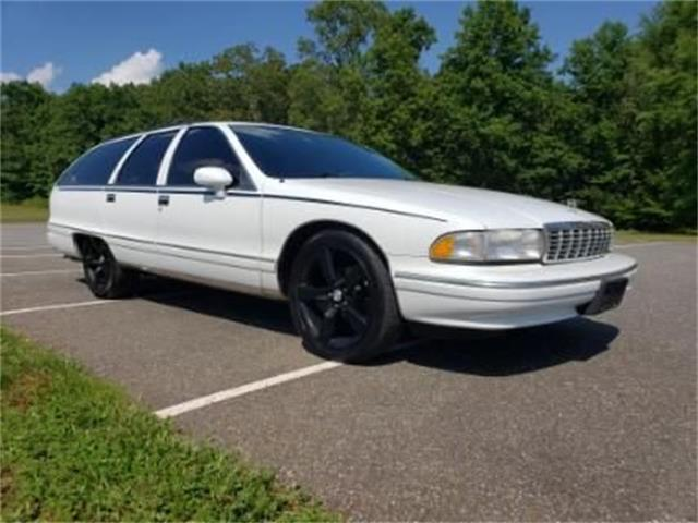 1994 Chevrolet Caprice (CC-1361047) for sale in Greensboro, North Carolina