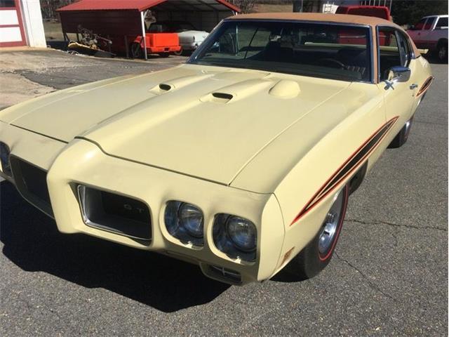 1970 Pontiac GTO (CC-1361051) for sale in Greensboro, North Carolina