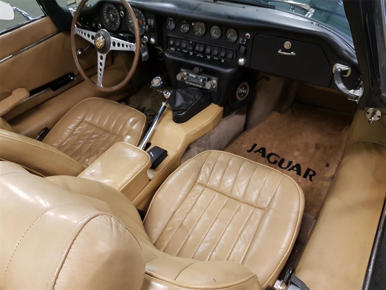 1970 Jaguar E-Type (CC-1361057) for sale in Waalwijk, Noord-Brabant
