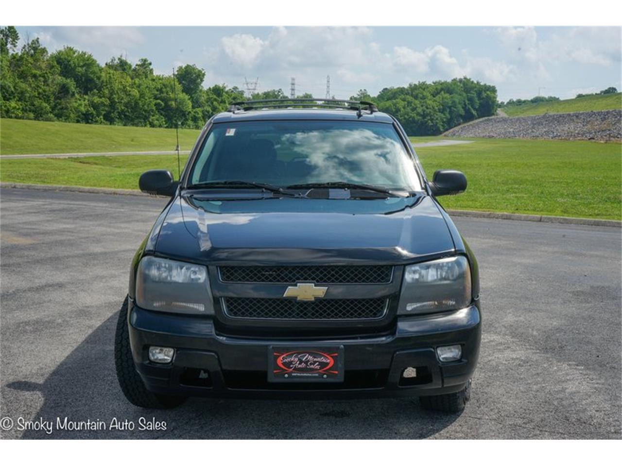 2007 Chevrolet Trailblazer (CC-1361066) for sale in Lenoir City, Tennessee