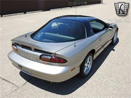 1999 Chevrolet Camaro (CC-1361069) for sale in O'Fallon, Illinois