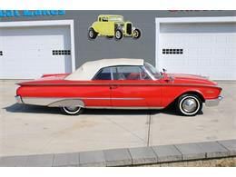 1960 Ford Galaxie (CC-1361070) for sale in Hilton, New York