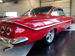 1961 Chevrolet Bel Air (CC-1361071) for sale in North Canton, Ohio