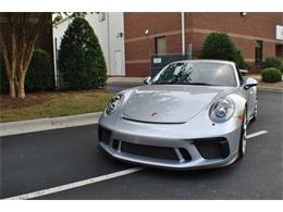 2018 Porsche 911 (CC-1361077) for sale in Charlotte, North Carolina