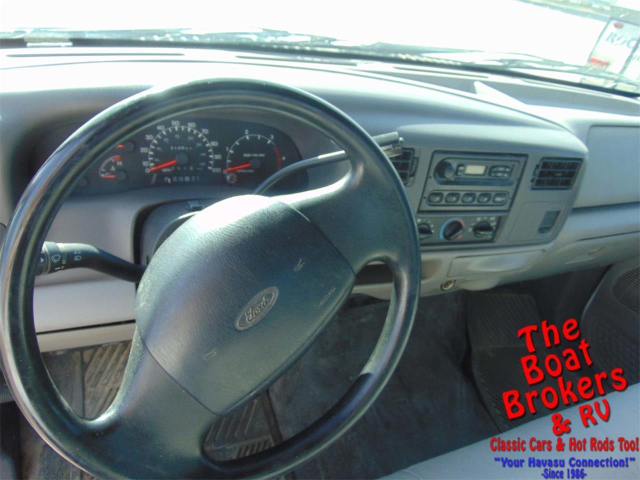1999 Ford F450 (CC-1361080) for sale in Lake Havasu, Arizona