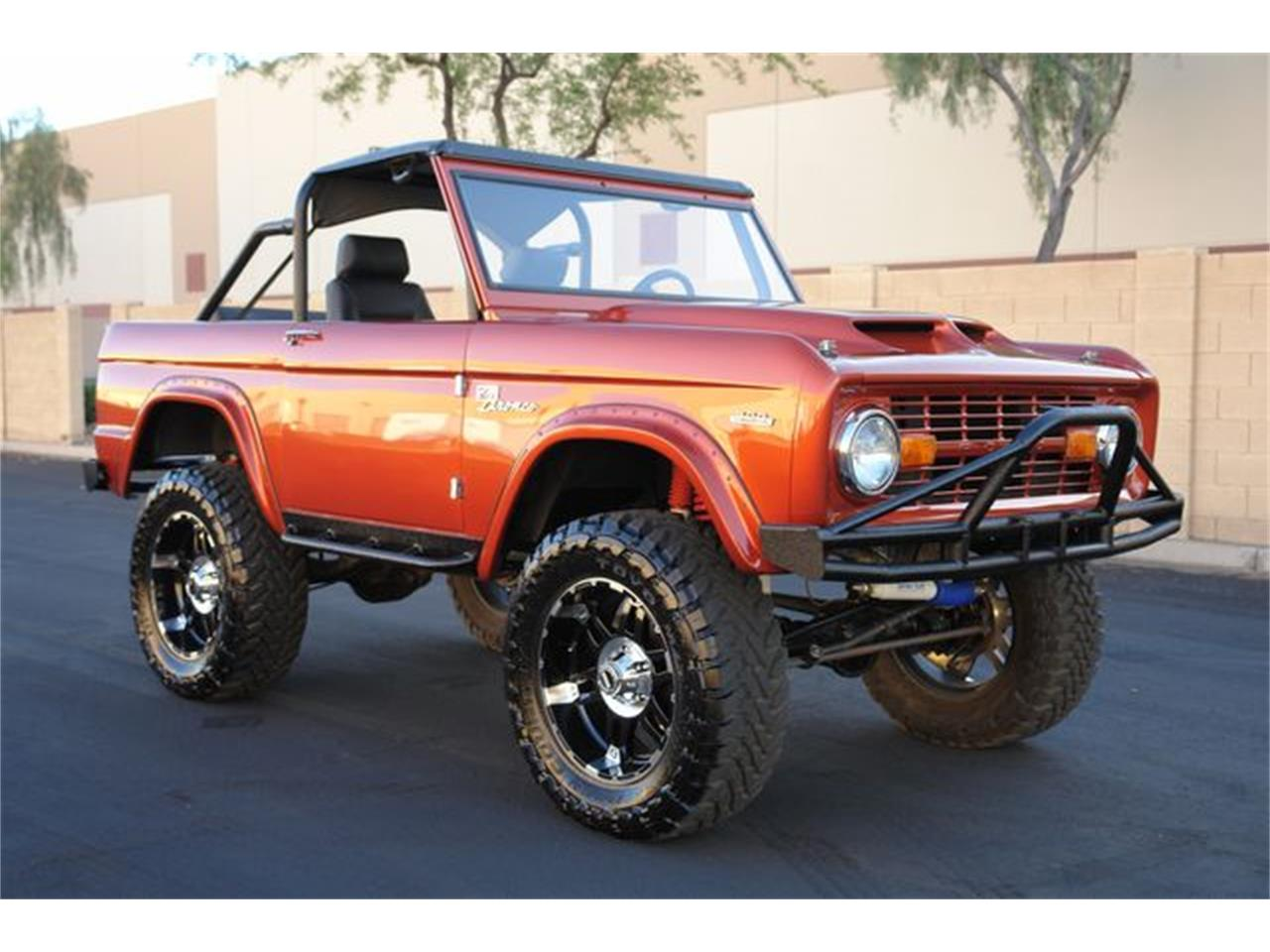 1966 Ford Bronco (CC-1361081) for sale in Phoenix, Arizona