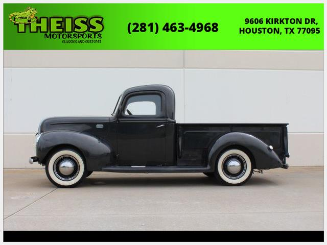 1941 Ford Pickup (CC-1361082) for sale in Houston, Texas